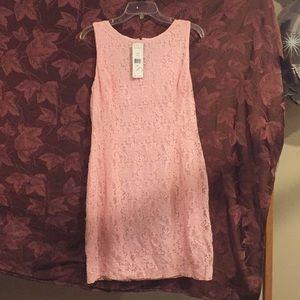 Brand new, Ralph Lauren Dress! Tags still on